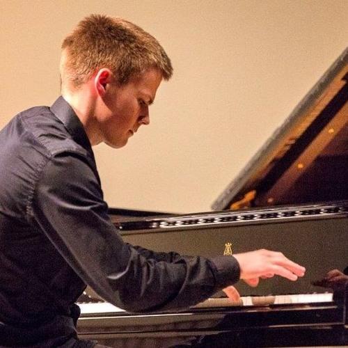 Maurice Ravel - Sonatine for piano - Mikhail Dubov - II. Mouvement de Menuet