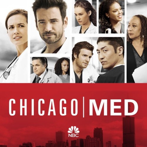 Samba Di Stop Me (2016) [Chicago Med Season 2 Episode 4]