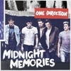 One Direction - Right Now (Instrumental Audio) with backing vocals
