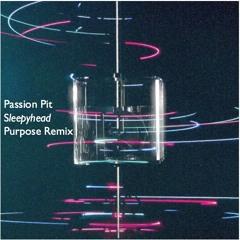 Passion Pit - Sleepyhead (Chamoun Remix)