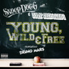 Snoop Dogg & Wiz Khalifa - Young, Wild and Free ft. Bruno Mars (Konglomerate Remix)