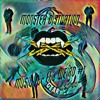 Monster Distortion presents Music for the Weird #1 - Disorder