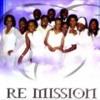 Mensuro Hwee x Remission Choir