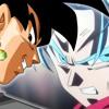 Black Goku Vs Future Trunks Theme Song 1