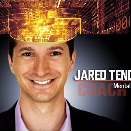 Going Mental with Jared Tendler