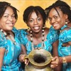 Wo Ntaban x Daughters of Glorious Jesus