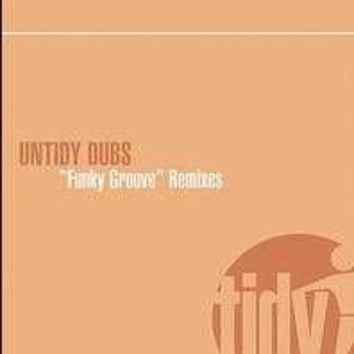Untidy Dubs - Funky Grooves (RiTEK Tribal Mix)