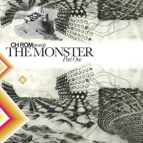 CH Rom - The Monster Part One (JSD014)