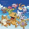 AiM - keep on [Digimon Adventure Tri. Ver]
