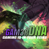 GAM3R DNA | Episode 2 part 1