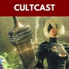 CULTCAST: Let's Talk Video Games - Nier: Automata, Styx: Shards of Darkness