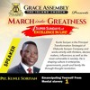 Emancipating yourself from mental slavery by Pst. Kunle Soriyan