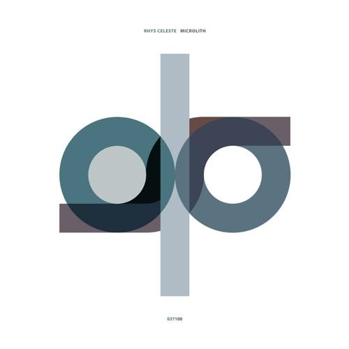 FR016 - RHYS CELESTE - MICROLITH - ALBUM PREVIEW