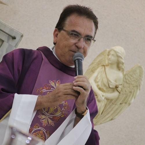 19.03.2017 Pe. Luiz Caputo 3º DOMINGO DA QUARESMA