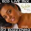 Selda - Morena de Cá  (2012) Album Mix 2017 - Eco Live Mix Com Dj Ecozinho