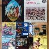 Musica antica africana, parte 4: Canzoni d`infanzia, di svago e un po di voodoo /v.chiarini