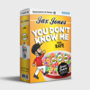 Jax Jones ft. RAYE -  You Don't Know Me (Sonny Fodera Remix)