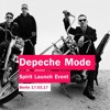 Depeche Mode - Going Backwards (Spirit Launch Event)