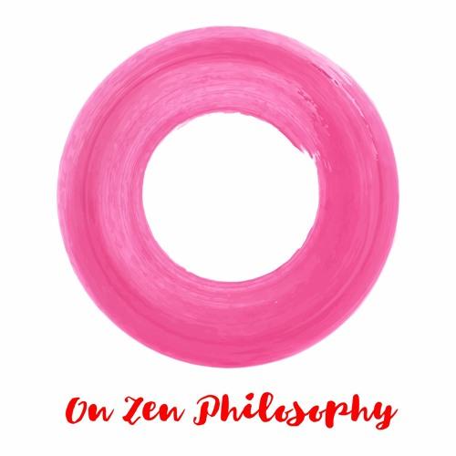 On Zen Philosophy