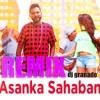 Samanaliya - Asanka Sahabandu Feat Kaizer Kaiz REMIX version DJ Granade