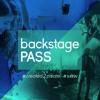 Backstage Pass - Music & Worship