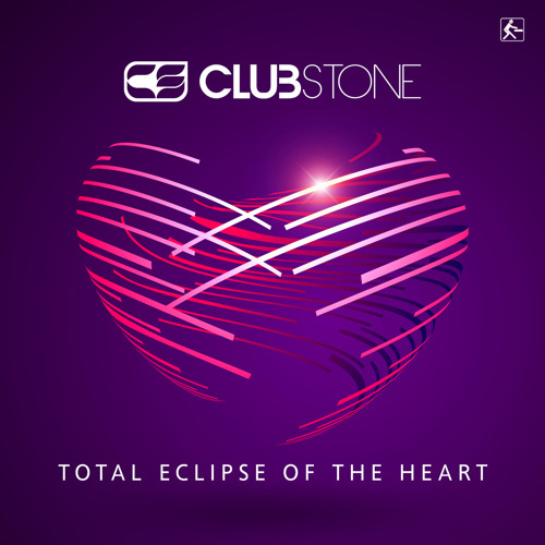 Clubstone - Total Eclipse Of The Heart (Radio Mix)