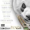 Tpain ft young cash- panda