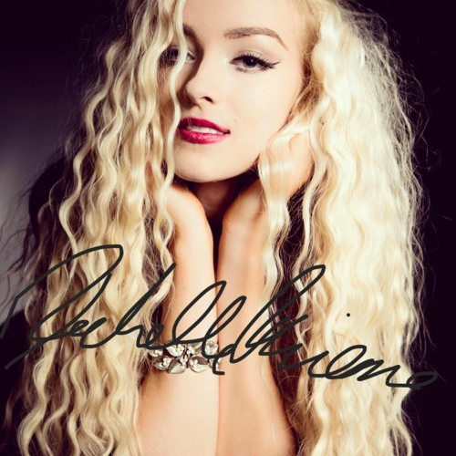 Better Things (Official Demo) Rachelle Rhienne