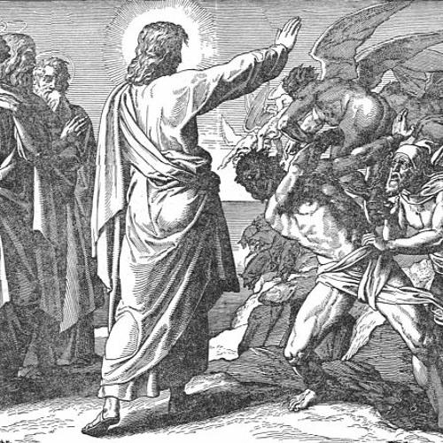 3. Fastensonntag: Demut vertreibt den Teufel