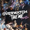 OVERWATCH THEME (PUNYASO BOOTLEG) | ENGLISH EDITION | FREE DOWNLOAD