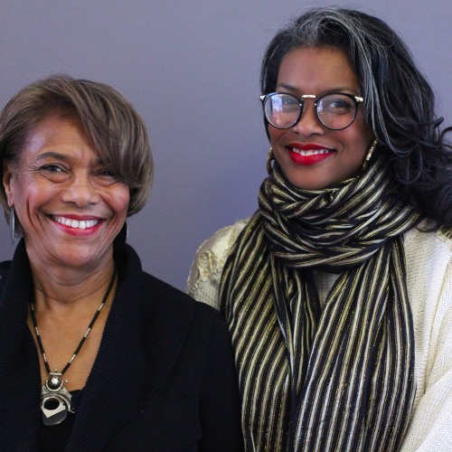 StoryCorps: Ingrid LaFleur & Emily Rogers
