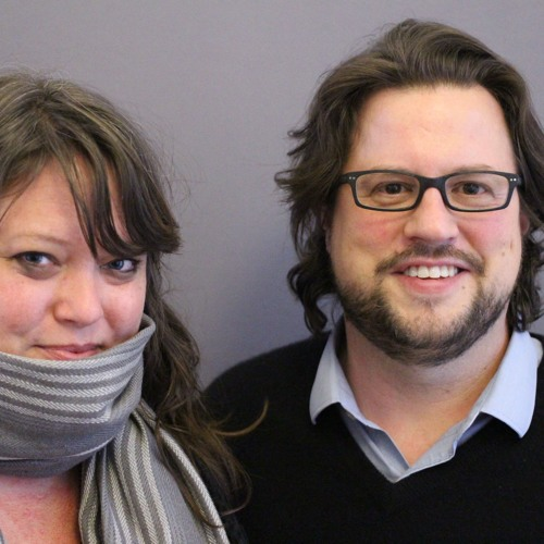 StoryCorps: Francis Grunow & Claire Nelson