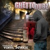 Vinyl Junkie & Ikon B - Body Move - OUT NOW ON GHETTO DUB