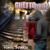 Ikon B & Crisis - Jah Warrior - OUT NOW ON GHETTO DUB