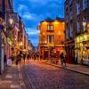 The Rocky Road to Dublin (Lyrics)