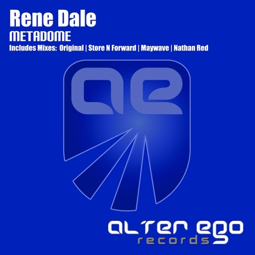 Rene Dale - Metadome [Alter Ego] - PLAYED ON #ASOT807