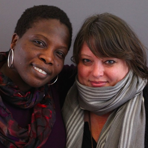 StoryCorps: Gracie Xavier & Claire Nelson