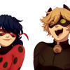 Miraculous Ladybug OP - English Vers. (Lyrics)