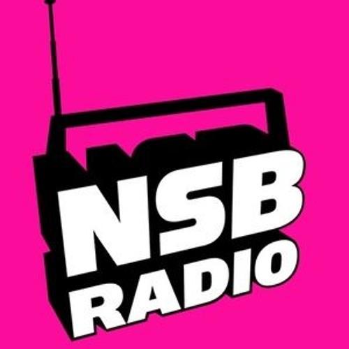 Strange Rollers - NSB 0319