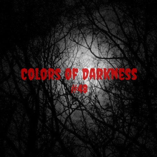 Bigbang - Colors Of Darkness #48 (19-03-2017)