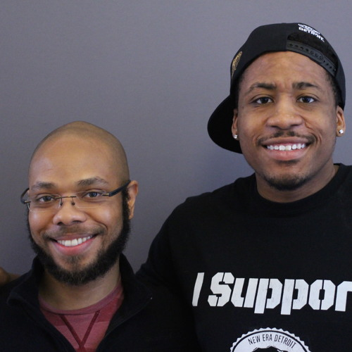 StoryCorps: Chase Cantrell & Tone McKoy