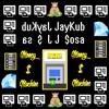 Money Machine - JayKub x J. $osa (Prod. Al Meister)