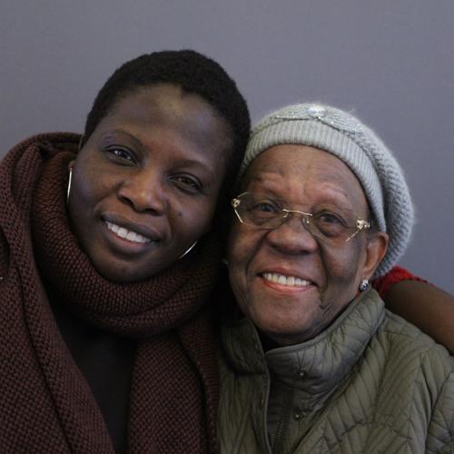 StoryCorps: Marie Josue Alce & Gracie Xavier