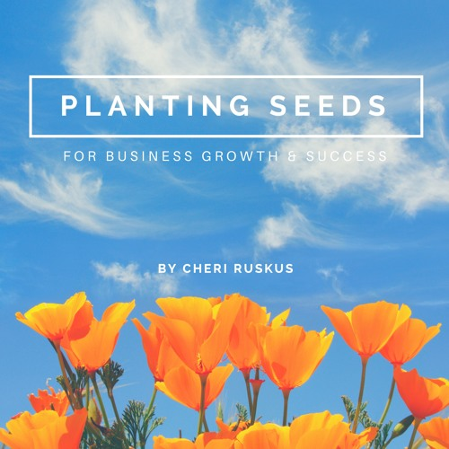 Audiobook: Planting Seeds for Business Growth and Success