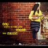 GOD WANTS TO TURN YOUR MESS INTO MUSIC -Ken du Pisanie - 19.03.2017