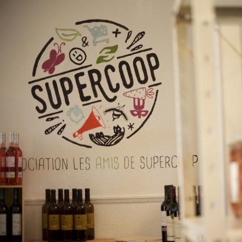 Supercoop, le supermarché coopératif qui repense la consommation