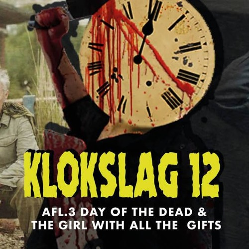 3. Day Of The Dead (1985) & The Girl With All The Gifts(2017)
