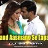 Chand Aasmano Se Laapata (Alone ReWork) - DJ SB Remix