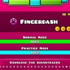 Geometry Dash Fingerdash