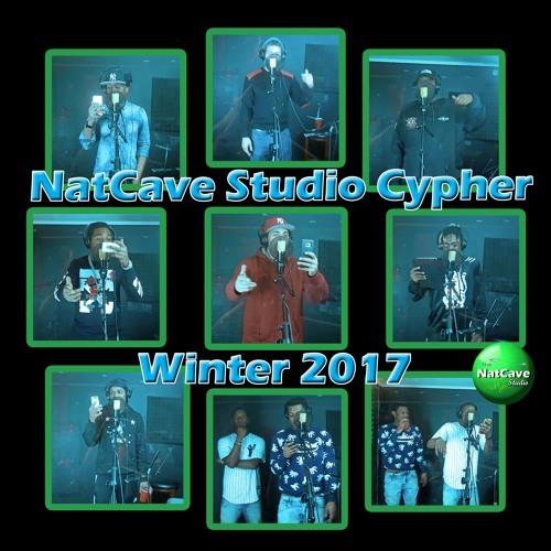 NatCave Studio Cypher Winter 2017